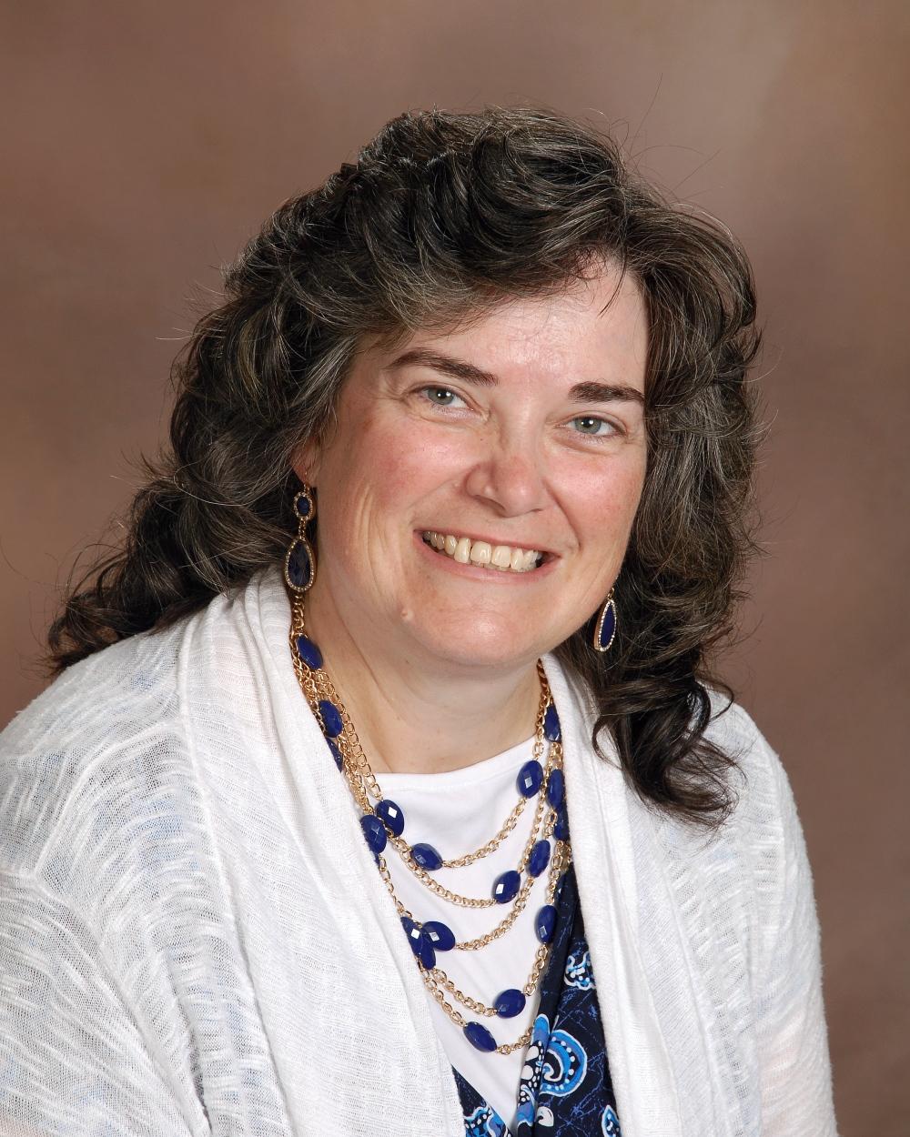 Mrs Donna Cavanaugh