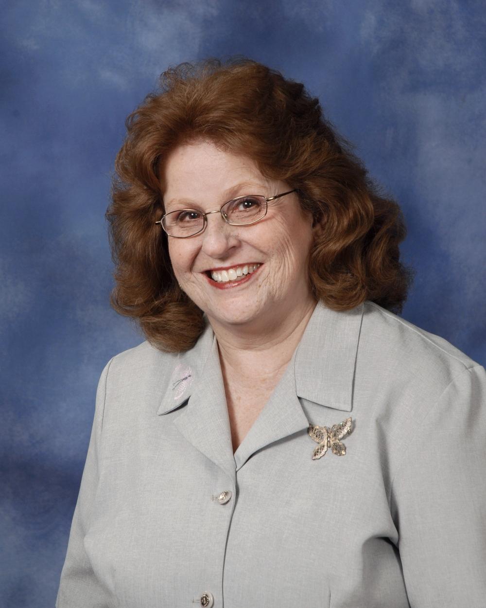 Mrs. Anita Palmore